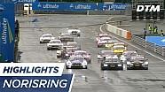 Norisring: Highlights, 1. Rennen
