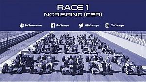 13th race of the 2017 season at the Norisring