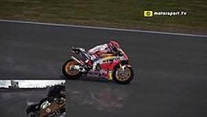 Marc Marquez - MotoGP 17 - Sachsenring