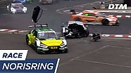 Accidente de Paffet - DTM Norisring 2017