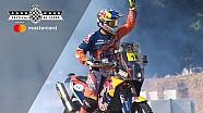KTM 450 - Festival of Speed 2017