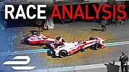 Desastre en el Pit stop: Berlín - Fórmula E