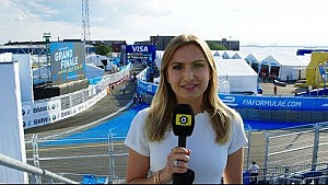 Motorsport Report - NYC ePrix, Post Race Saturday