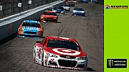 Larson: 'NASCAR's kept a closer eye on our team'
