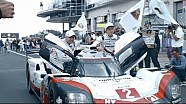 Go for it - Porsche at the FIA WEC 6h of Nürburgring