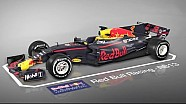 F1 tech in 3D: De update van Red Bull in Hongarije