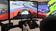 autobau - Full Motion Racing Simulator