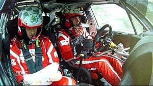 APRC Malaysia Rally 2017 - Preview