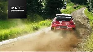 Rally Finlandia 2017: Una mirada distinta