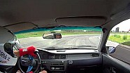 RTR Time Attack, 3-й етап - очима гонщика