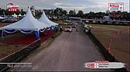 APRC Malaysia Rally 2017 - SS8 Live
