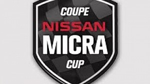 2017 MICRA CUP Live Race (French comms!) - Race 2 Micra GP3R