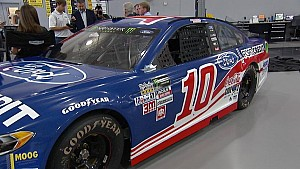 Danica to honor Robert Yates at Darlington
