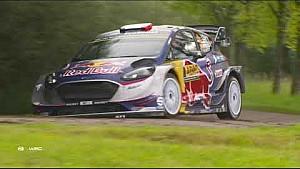 WRC - Rally de Alemania 2017 - Día 1