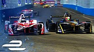 Топ-20 обгонів - Формула E сезон 3