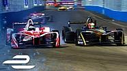 Top-20-Überholmanöver: Formel-E-Saison 3