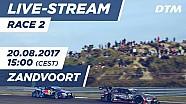Live: Gara 2 (Multicam) -  Zandvoort 2017