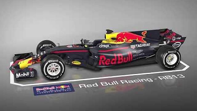 Formula 1 F1 half-season review: Red Bull-Renault