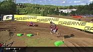 Gajser & Herlings Batalla carrera 2 - MXGP de Suecia