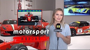 Motorsport-Report #24: Räikkönen-Vertrag