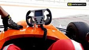 Belajar menjadi pembalap Formula 1 - Trailer