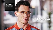 WRC 2017: Thierry Neuville'in pilot profili