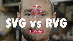 SVG vs RVG: The ultimate father/son racing challenge. Who will win?