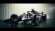 الكشف عن نموذج سيارة الفورمولا 2 لموسم 2018 في مونزا