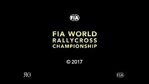 Loheac RX live show: RD 9 - 2017 FIA World Rallycross Championship