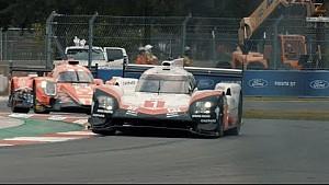 6h Mexiko: Highlights, Porsche