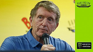 Bill Elliott on son Chase: 'We all need help'