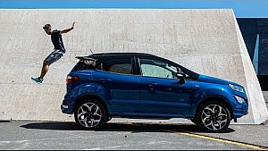 New Ford Ecosport - One-Shot