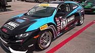 HPD Trackside -- Pirelli World Challenge Touring car recap