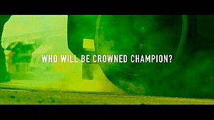 Who will be crowned champion? - Blancpain GT series Sprint cup