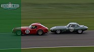 E-type and Cobra collide at Revival