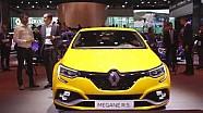 Frankfurt: Renault Megane R.S.