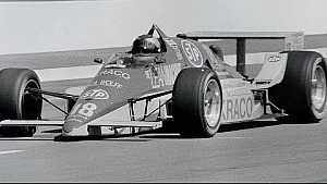 IndyCar-Klassiker: Michigan 1987