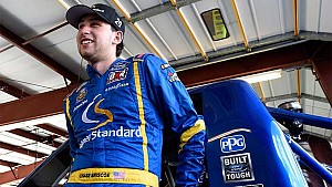 Playoff preview: Chase Briscoe