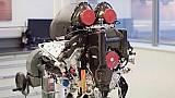 Найпотужніший двигун Mercedes F1