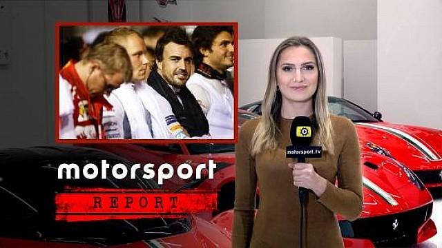 Formel 1 Video: F1-Transfermarkt 2018