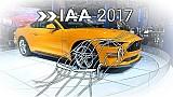 Ford auf der IAA 2017