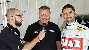 MINI Challenge 2017, Vallelunga: Prove Libere