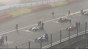 Formula Renault Eurocup - Spa-Francorchamps - Race 1