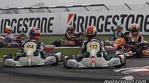 DIRECTO: Mundial de karting CIK-FIA en Reino Unido
