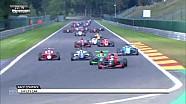 Formula Renault Eurocup : Spa-Francorchamps - Race 2