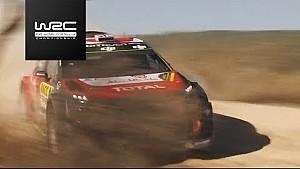 WRC Rally de España: Destacados etapas 4-6