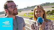 Formula E testing wrap up & Season 4 preview