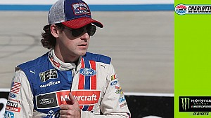 Blaney: 'We need to be better'