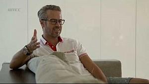 WTCC-Crash Monteiro: Die Erholung