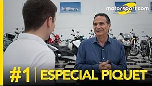 Especial Família Piquet - Episódio 1 | Motorsport.com Brasil